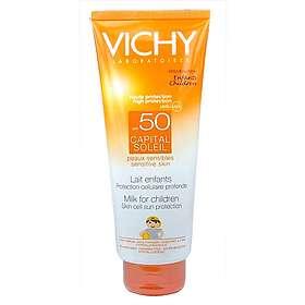 Vichy Capital/Ideal Soleil Children Milk SPF50 300ml