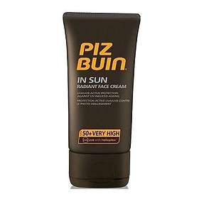 Piz Buin In Sun Radiant Face Cream SPF50 40ml