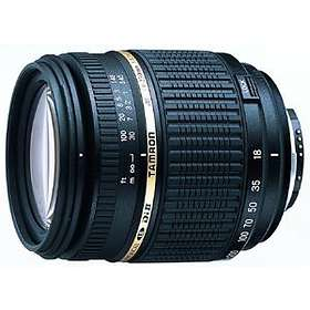 Tamron AF 18-250/3.5-6.3 Di II for Sony A