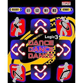 Logic3 Dance Mat (PS2)