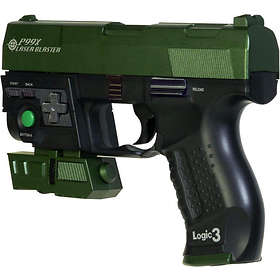 Logic3 P99L Laser Blaster (PS2) Best Price | Compare deals on