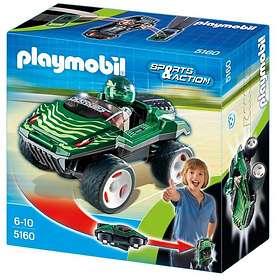 Playmobil My Take Along 5160 Click & Go Snake Racer