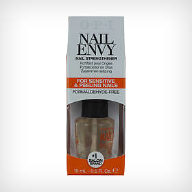 OPI Nail Envy Sensitive & Peeling Nail Strengthener 15ml