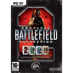 Battlefield 2 - The Complete Collection