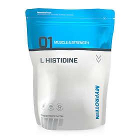 Myprotein L-Histidine 0.1kg