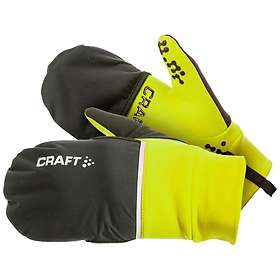 Craft Hybrid Weather Glove (Unisex)