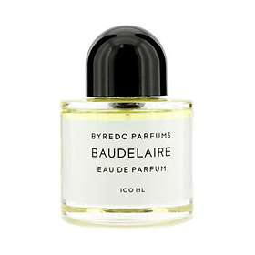 Byredo Parfums Baudelaire edp 100ml