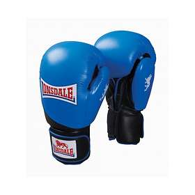 Lonsdale Leather Club Sparring Gloves