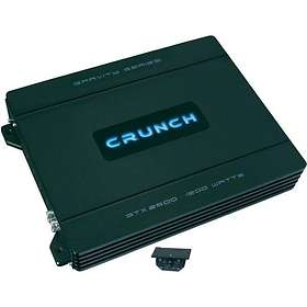 Crunch Gravity GTX-2600