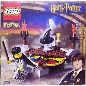 LEGO Harry Potter 4701 Sorting Hat