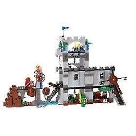 LEGO Knights Kingdom 8780 Citadel of Orlan