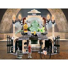 Find The Best Price On Lego Star Wars 4480 Jabbas Palace Compare