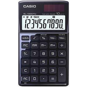 Casio SL-1000TW