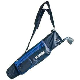 "Longridge Golf 5"" Pencil Bag"
