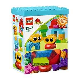 LEGO Duplo 10561 Börja Bygga