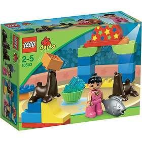 LEGO Duplo 10503 Sea Lion Show