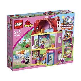 LEGO Duplo 10505 La maison