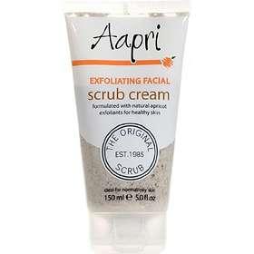 Aapri Original Facial Scrub Cream 150ml