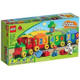 LEGO Duplo 10558 Le train des chiffres