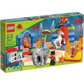 LEGO Duplo 10504 Le grand cirque