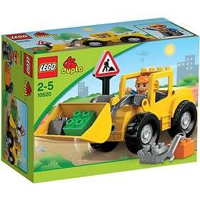 LEGO Duplo 10520 Stor Frontlastare
