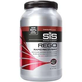 Science In Sport REGO Rapid Recovery 1,6kg