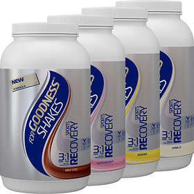 For Goodness Shakes 3:1 Recovery 1.4kg