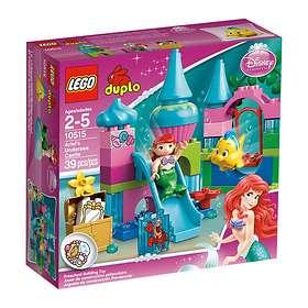 LEGO Duplo 10515 Princess Ariel's Undersea Castle