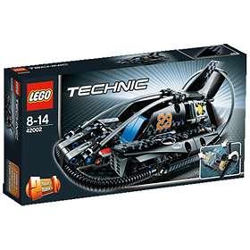 LEGO Technic 42002 L'aéroglisseur