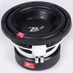 B2 Audio REF12