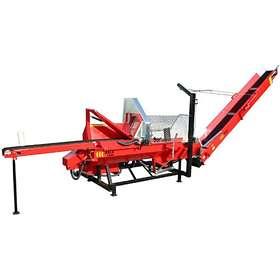 Bala Agri 370 TR (8 ton)