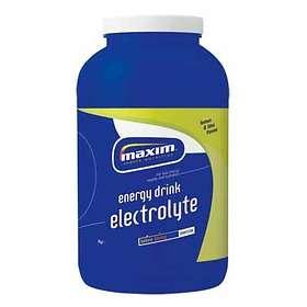 Maxim Sports Nutrition Energy Drink Electrolyte 2kg
