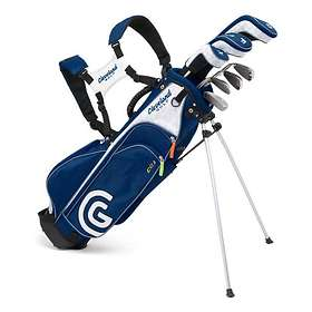 Cleveland Golf Large Junior (10-12 Yrs) with Carry Stand Bag