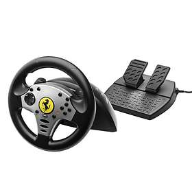 Thrustmaster Ferrari Challenge Wheel (PC/PS3)