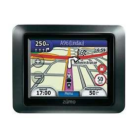 Garmin Zumo 210 (Europa)