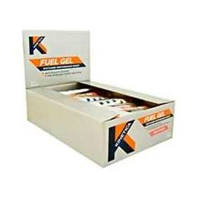 Kinetica Fuel Gel 35g 24pcs