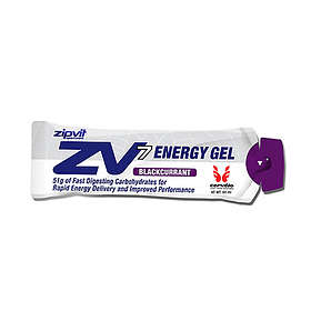 Zipvit ZV7 Energy Gel 60g