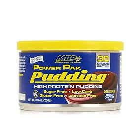 MHP Power Pak Pudding 0.25kg