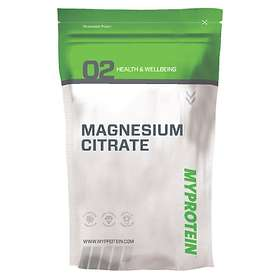 Myprotein Magnesium Citrate 250g