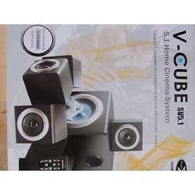 Sumvision V-Cube