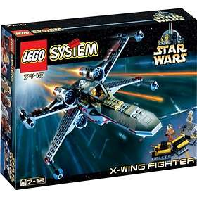 LEGO Star Wars 7140 X-Wing Fighter