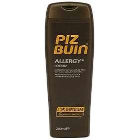 Piz Buin Allergy Lotion SPF15 200ml