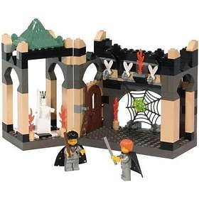 LEGO Harry Potter 4704 The Room of the Winged Keys