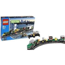 LEGO City 4512 Cargo Train