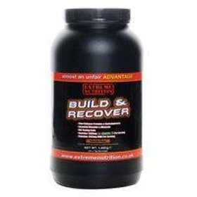 Extreme Nutrition Extreme Build & Recover 1.44kg