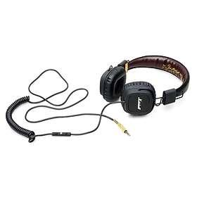 Marshall Headphones Major FX