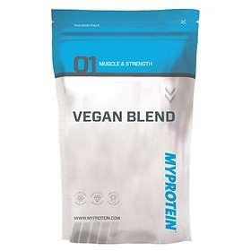 Myprotein Vegan Blend 1kg