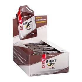 Clif Shot Energy Gel 34g 24st
