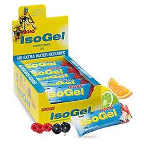 High5 IsoGel Gel 60g 25stk