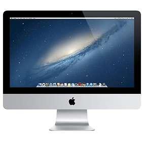"""Apple iMac (2012) - 2.9GHz QC 8GB 1TB 21.5"""""""